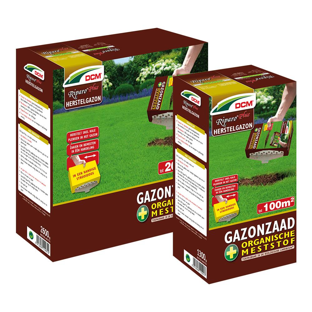 DCM Graszaad Riparo® Plus