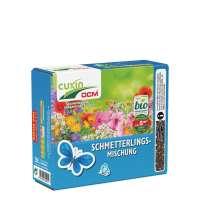 CUXIN DCM Blumensamen Schmetterlings-Mischung
