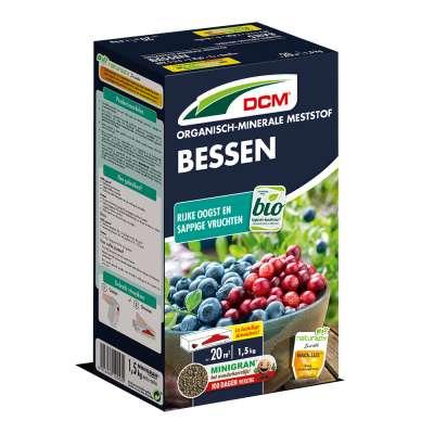 DCM Meststof Bessen