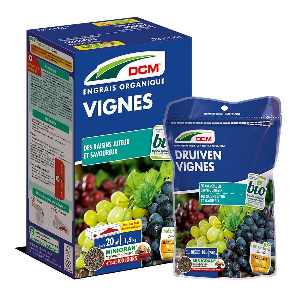 Engrais Vignes DCM