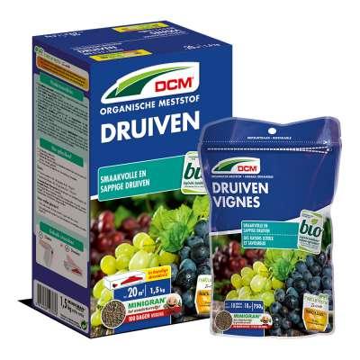DCM Meststof Druiven