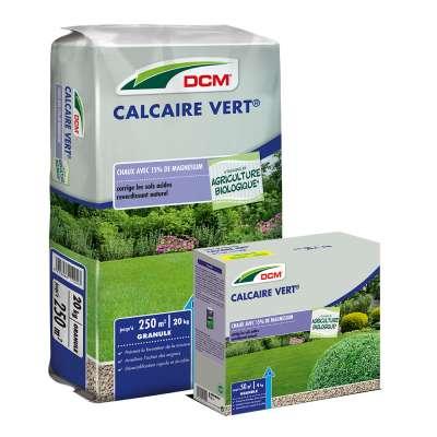 Calcaire Vert® DCM