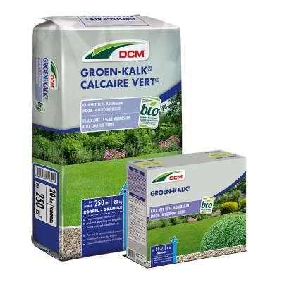 DCM Groen-Kalk®