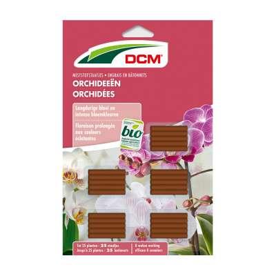 DCM Meststofstaafjes Orchideeën