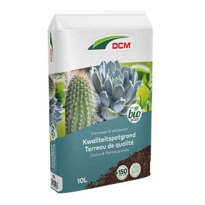 DCM Potgrond Cactussen & Vetplanten