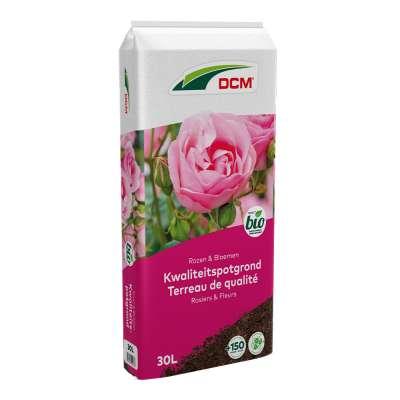 DCM Potgrond Rozen & Bloemen