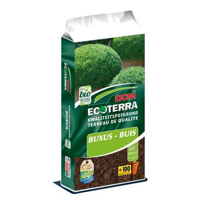 DCM Ecoterra® Buxus