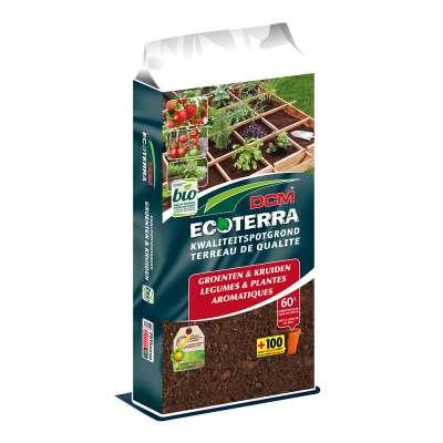 DCM Ecoterra® Légumes & Plantes aromatiques