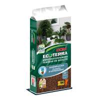 DCM Ecoterra® Plantes d'Appartement
