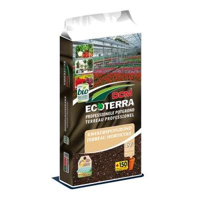 DCM Ecoterra® Terreau horticole