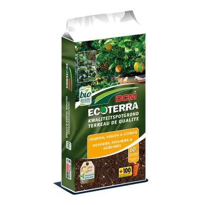DCM Ecoterra® Olijven, Vijgen & Citrus