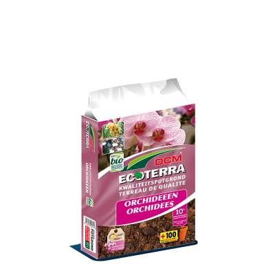DCM Ecoterra® Orchidées