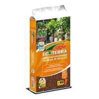 DCM Ecoterra® Terrasplanten & Mediterrane Planten