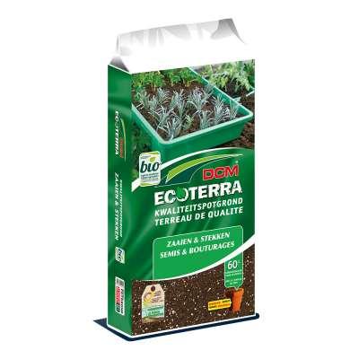 DCM Ecoterra® Zaaien & Stekken