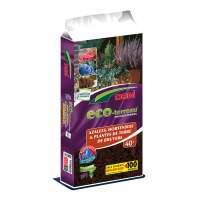 DCM Eco-Terreau® Azalées, Hortensias & Plantes terre de bruyère