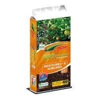 DCM Eco-Terreau® Mediterra® & Agrumes