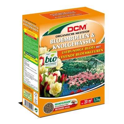 DCM Meststof Bloembollen & Knolgewassen