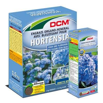 Engrais Hortensias DCM