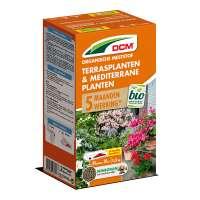 DCM Meststof Terrasplanten & Mediterrane Planten
