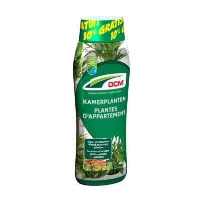 Engrais liquide Plantes d'Appartement DCM