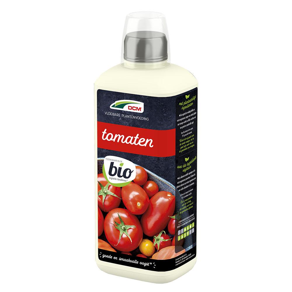 DCM Vloeibare Meststof Tomaten