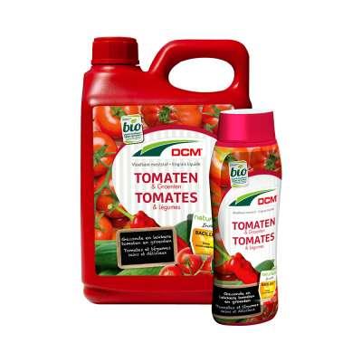 DCM Vloeibare Meststof Tomaten & Groenten