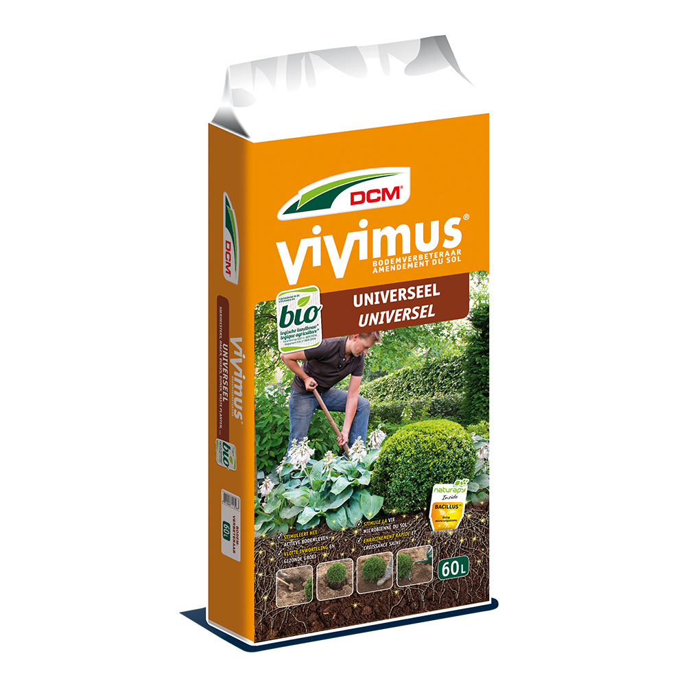 VIVIMUS® UNIVERSEL DCM