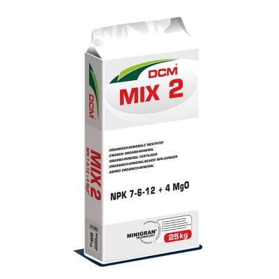 DCM MIX 2