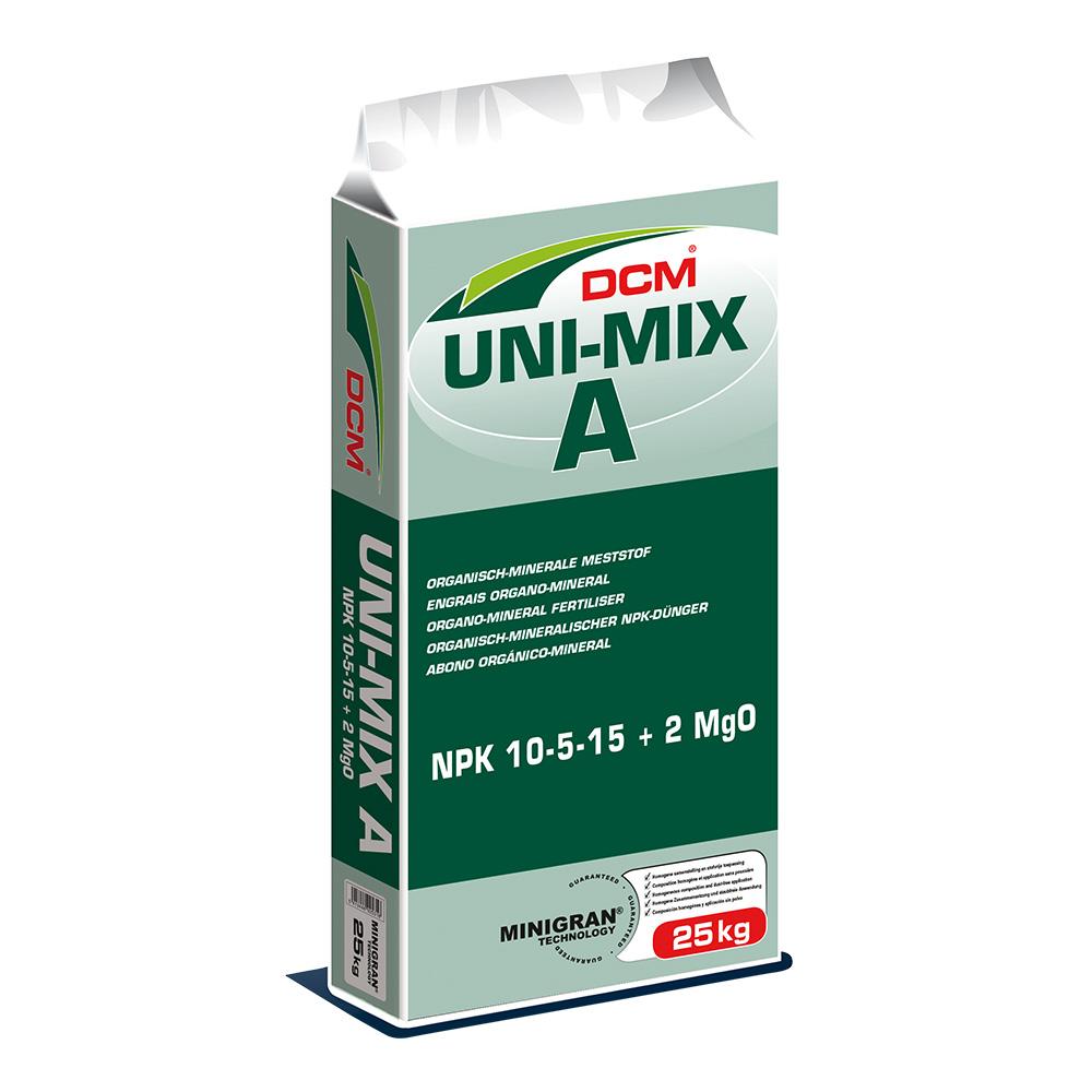 DCM UNI-MIX A