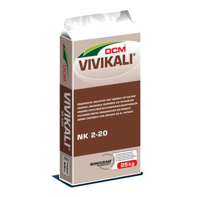DCM VIVIKALI®