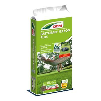 ENGRAIS DCM EASYGRAN® GAZON PLUS
