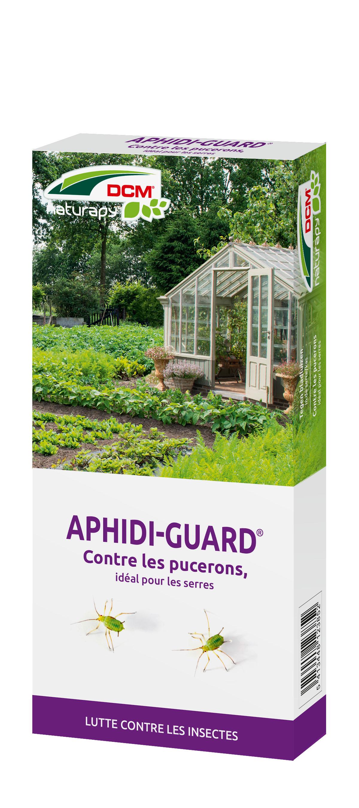 Dcm aphidi guard dcm - Produit naturel contre les pucerons ...