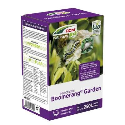 Boomerang® Garden - Siertuin