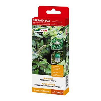 DCM CYDALIMA-PHEROMONE® PREPAID BOX