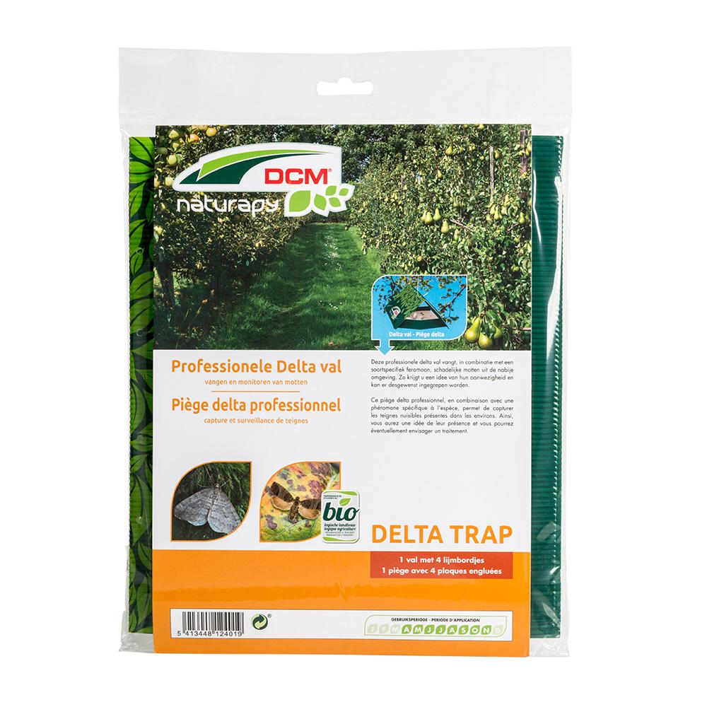 DCM Delta-Trap
